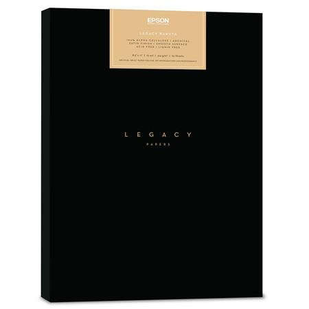 Epson Legacy Baryta Paper