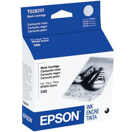 Epson T98: Picture 1 regular