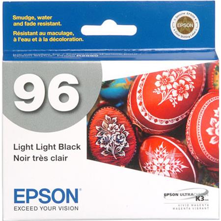 Epson T96: Picture 1 regular