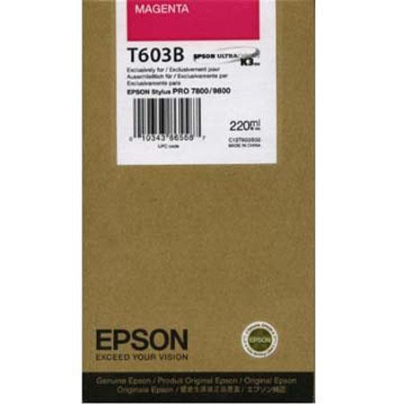 Epson T603 Picture 1 Regular