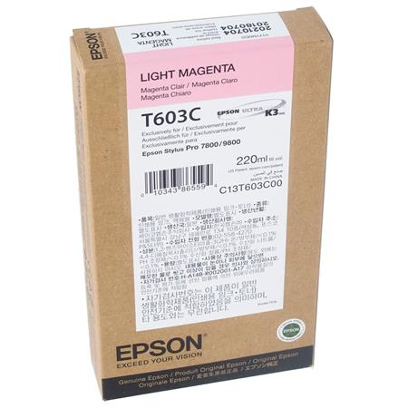 Epson T603: Picture 1 regular