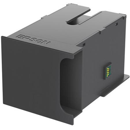 Epson T6711 Ink Maintenance Box for WorkForce WF-3520, WF-3530, WF-3540,  WF-3620, WF-3640, WF-7510, WF-7520, WF-7610, WF-7620 and WF-7110 Inkjet