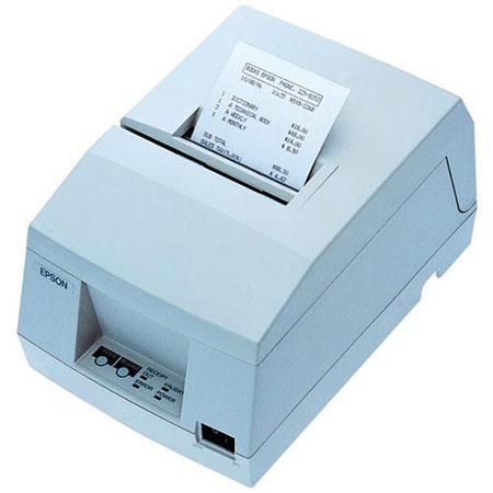 Epson TM-U325D-941 POS Receipt Printer, USB C31C213A8941 - Adorama