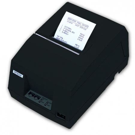 Epson TM-U325 POS Receipt Printer, 17 8 cpi, USB C31C213A8901