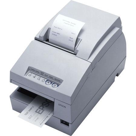 Epson TM-U675-941 POS Receipt Printer, USB C31C283A8941 - Adorama