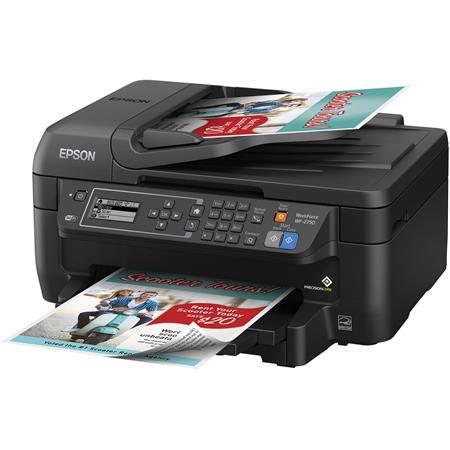 epson workforce wf 2750 all in one inkjet printer c11cf76201 rh adorama com Epson R2880 Printer Parts List Epson Workforce 500 Series