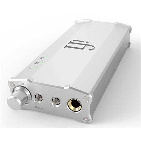 iFi Micro iCAN SE Headphone Amplifier