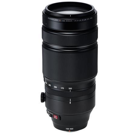 Fujifilm XF 100-400mm: Picture 1 regular