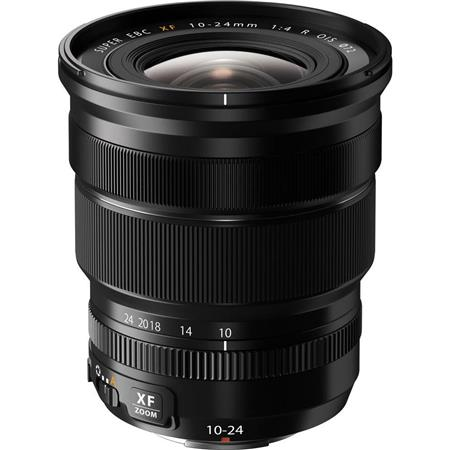 Fujifilm 10-24mm Mirrorless: Picture 1 regular
