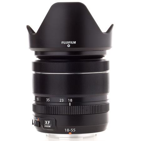 Fujifilm 18-55mm Mirrorless: Picture 1 regular