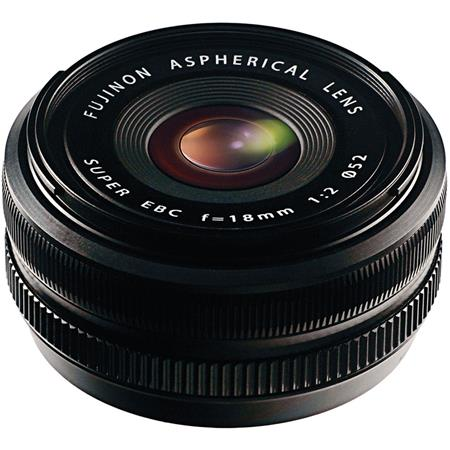 Fujifilm 18mm F/2 Mirrorless: Picture 1 regular
