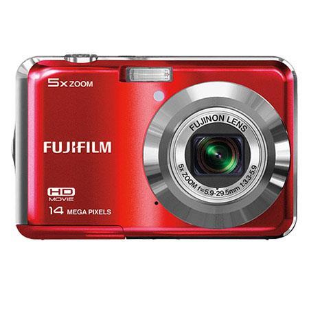 Fujifilm AX500: Picture 1 regular