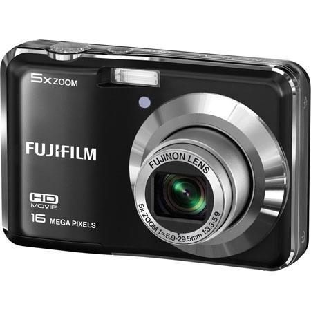 Fujifilm AX550: Picture 1 regular