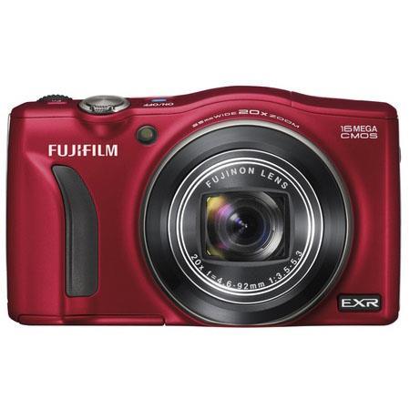 Fujifilm F750EXR: Picture 1 regular