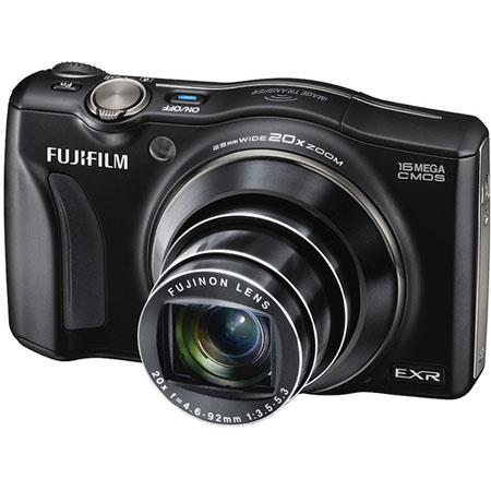 Fujifilm F800EXR: Picture 1 regular