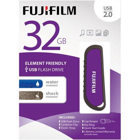 Fujifilm 32GB WR Drive: Picture 1 regular