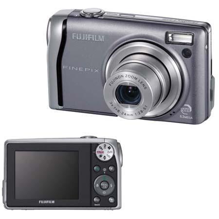 Fujifilm FinePix F40FD Super CCD High Resolution Digital