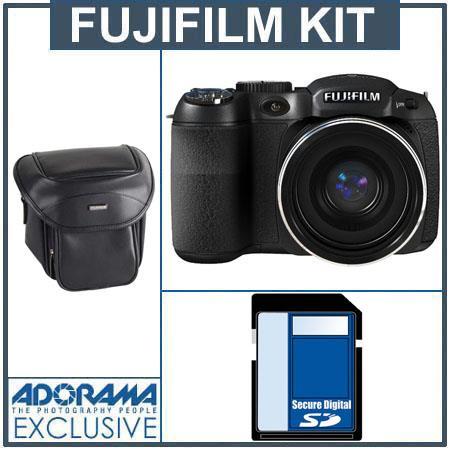 16GB Memory SD Card For Fuji Film Finepix S1800 Digital Camera