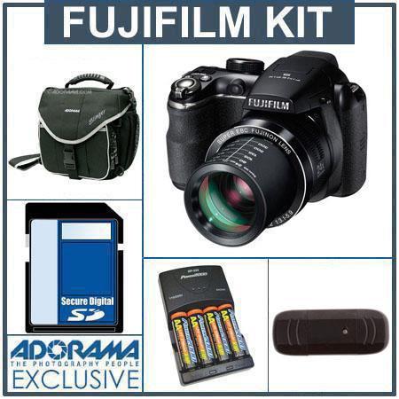 Fujifilm S4200: Picture 1 regular