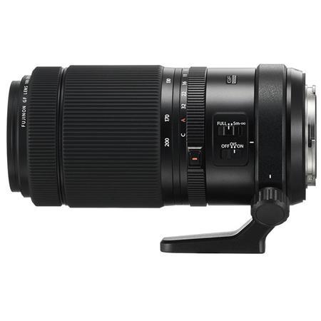 GF 100-200mm f/5.6 R LM OIS WR Zoom Lens