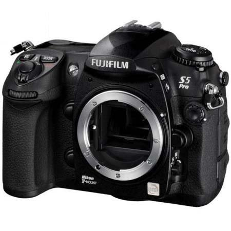 DRIVER FOR FUJIFILM FINEPIX S5 PRO