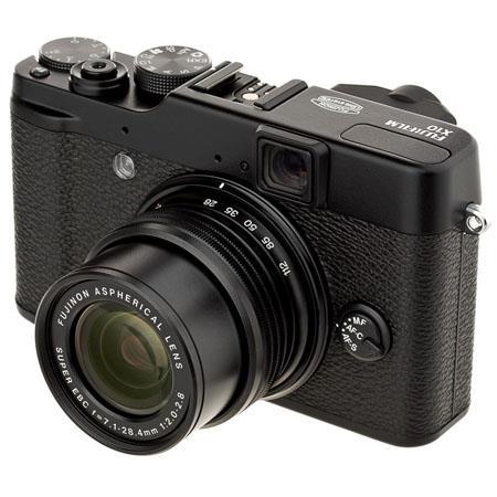 fujifilm x10 digital camera 16190089 rh adorama com Fujifilm FinePix Camera Manual fujifilm x10 camera manual