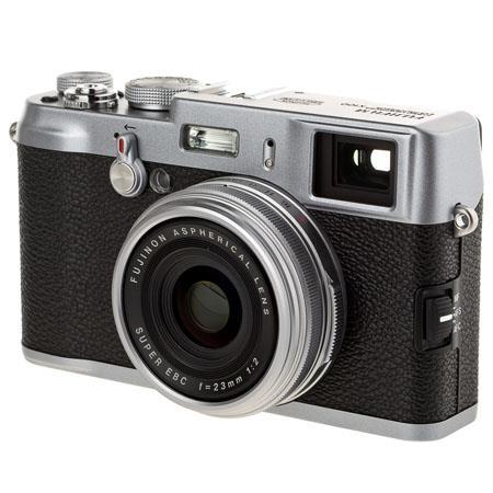 Fujifilm X100: Picture 1 regular
