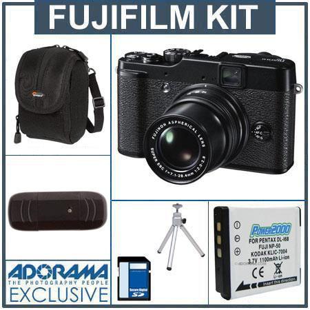 Fujifilm X10: Picture 1 regular