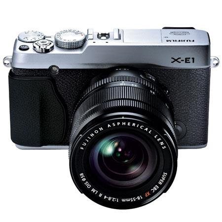 Fujifilm X-E1: Picture 1 regular