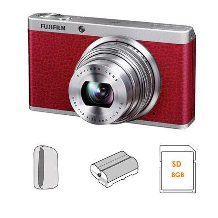 Fujifilm XF1: Picture 1 regular