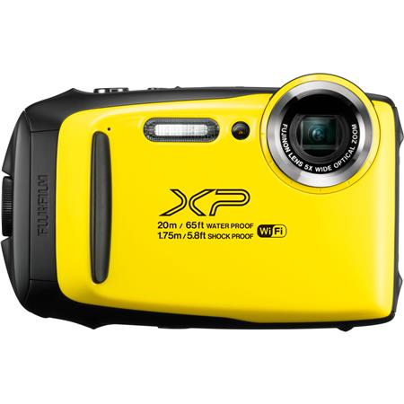 fujifilm finepix xp130 digital camera yellow rh adorama com fujifilm xp user manual fujifilm xp120 user manual