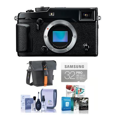 Fujifilm X-PRO2: Picture 1 regular