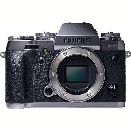 Fujifilm X-T1: Picture 1 regular