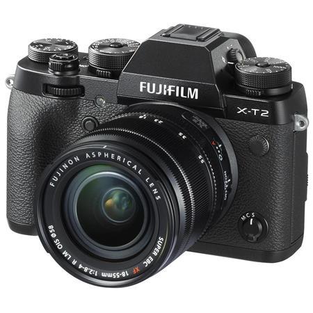 Fujifilm X-T2: Picture 1 regular
