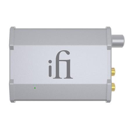 iFi nano iDSD Light Edition Ultra Affordable DAC