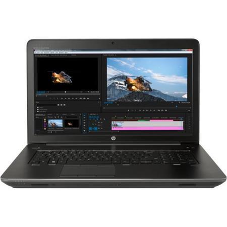 HP ZBook 17 3