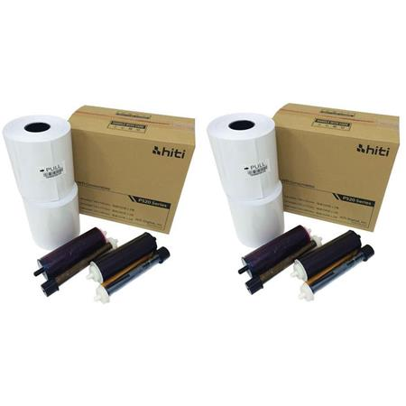 Hiti Paper Tray for P525L P720L and P750L Printers