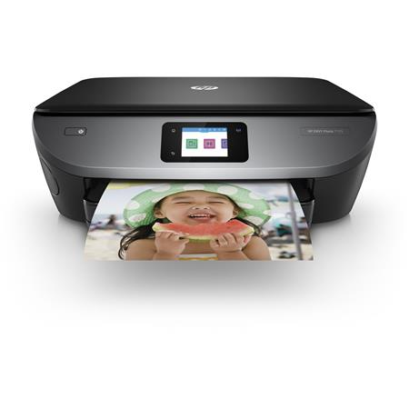 hp envy photo 7155 wireless all in one inkjet printer sd memory card slot. Black Bedroom Furniture Sets. Home Design Ideas