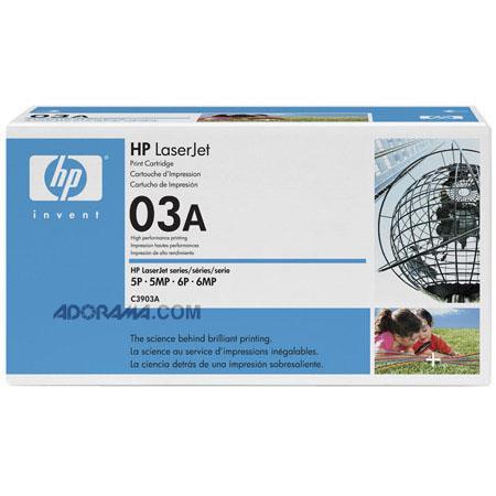 HP C3903: Picture 1 regular