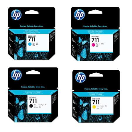 HP 711 Picture 1 Regular