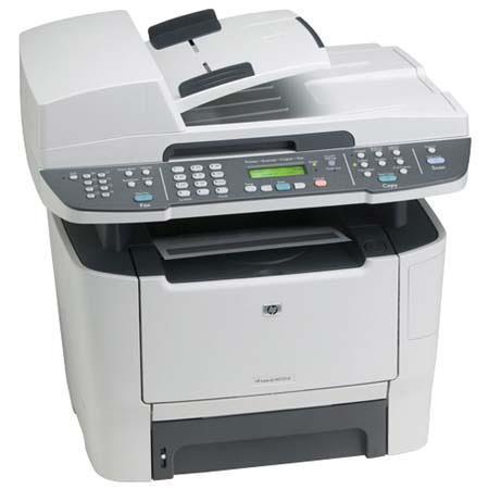 hp copy machine
