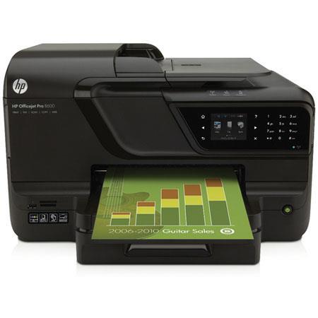 HP 8600: Picture 1 regular