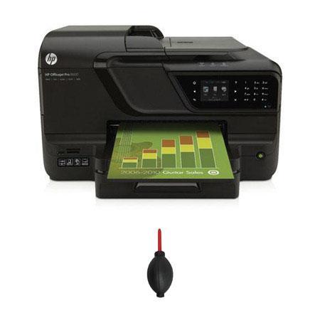 Hp Officejet Pro 8600 E All In One Inkjet Color Pr Ihpoj8600k