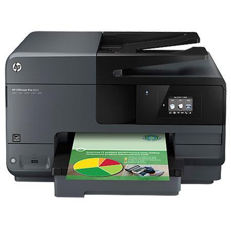 HP Officejet Pro 8610: Picture 1 regular
