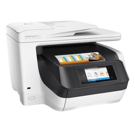 hp officejet pro 8730 all in one inkjet printer d9l20a. Black Bedroom Furniture Sets. Home Design Ideas