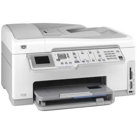 Hewlett Packard Hewlett Packard Hp Photosmart C7280 All