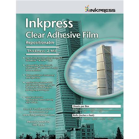 Inkpress AF851120: Picture 1 regular