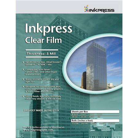 Inkpress : Picture 1 regular