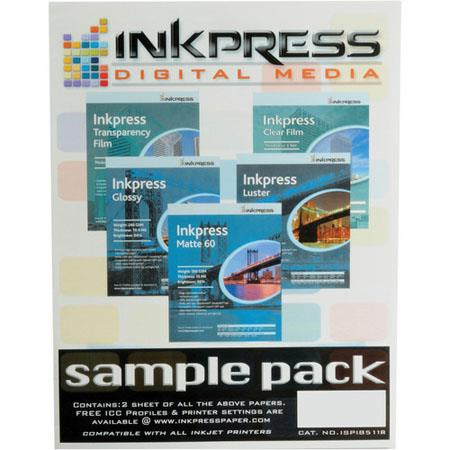 Inkpress ISPI8511A: Picture 1 regular