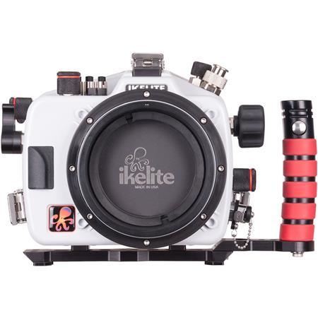 Eos 5d Mark Iii >> Ikelite 200dl Underwater Housing For Canon 5d Mark Iii 5d Mark Iv